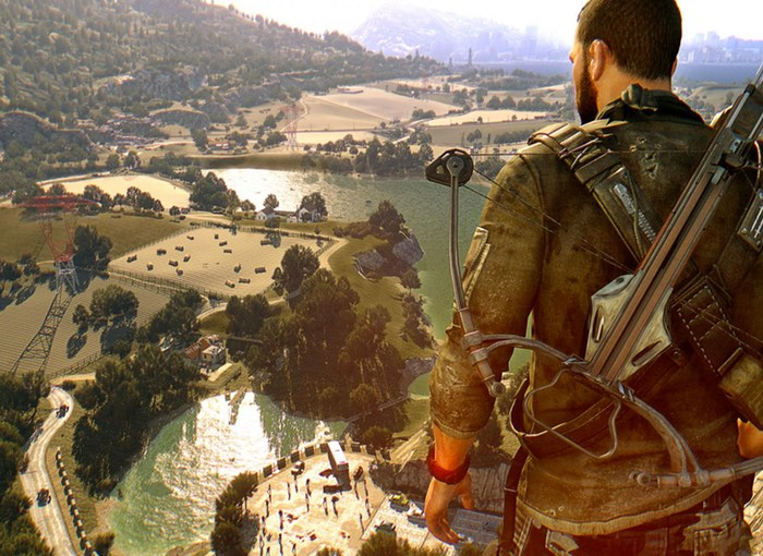 Dying Light Enhanced Edition Goes Gold Launches Feb 9th
