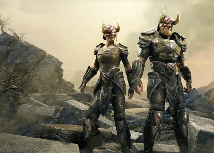 Elder Scrolls Onlines Thieves Guild DLC