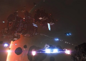 Elite Dangerous Will Not Officially Support Oculus Rift Virtual Reality Hardware, Reveals Frontier