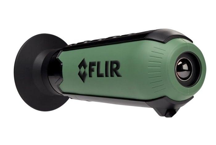 FLIR Scout TK Thermal Camera