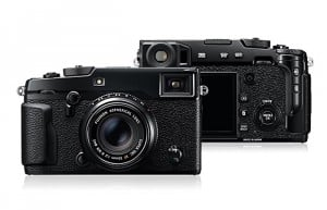 Fujifilm X-Pro2 Camera Now Available From $1,700 (video)