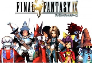 Final Fantasy 9 Launching On Mobile And PC Devices (video)