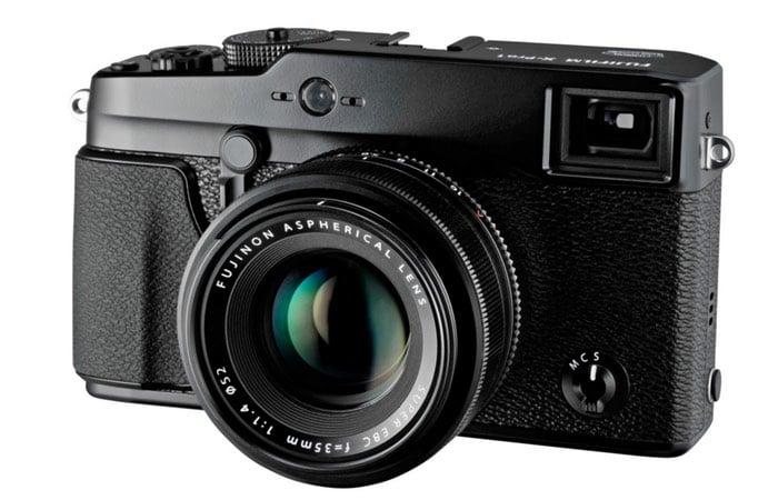 Fujifilm X-Pro2 Camera-1