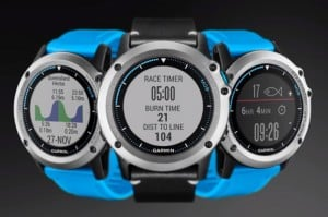 Garmin Quatix 3 Marine GPS Smartwatch Designed For Seafarers Launching For $600