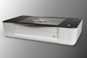 Glowforge 3D Laser Desktop CNC Cutting System Ships Q2 2016 (video)