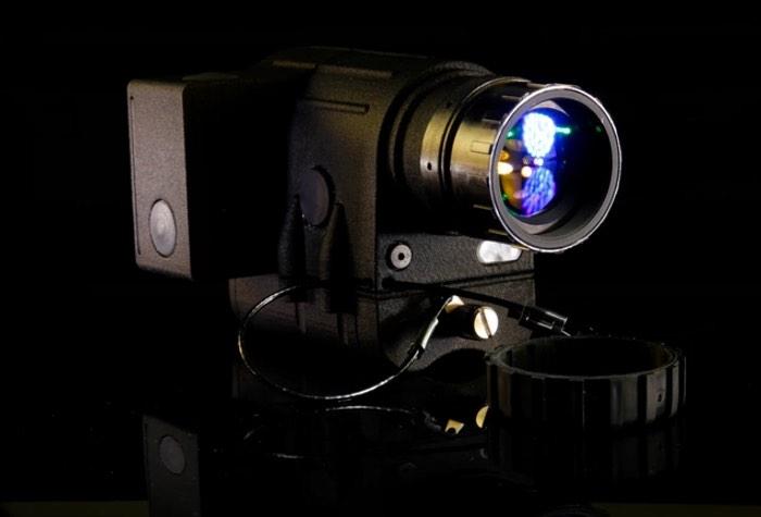 GoPro Hero 4 Military Grade Night Vision