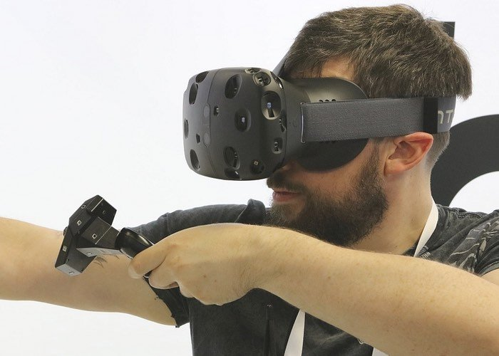 HTC VR Business