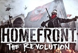 Homefront The Revolution Launching On PS4, PC And Xbox One In May (video)