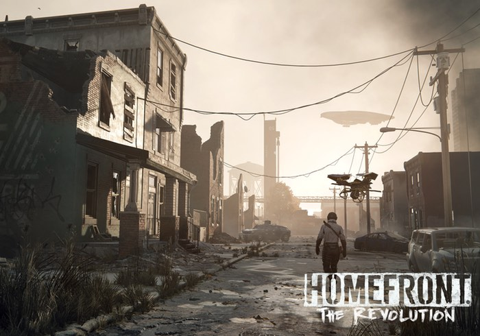 Homefront The Revolution This Week On Xbox