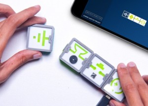 IQube Teaches Electronics In A Fun And Simple Way (video)