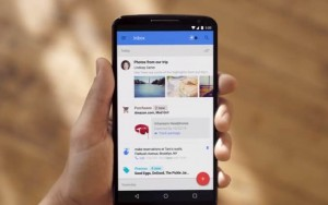 Inbox By Gmail Update Adds New Features