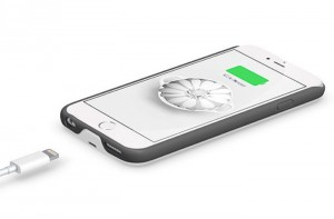 KUKE Memory Expansion And Battery Case For iPhone (video)