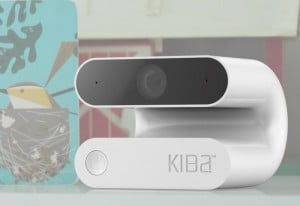 Unique Kiba Camera Now Available To Pre-Order From $199 (video)