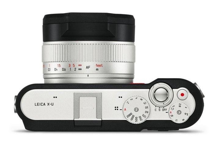 Leica X-U-1