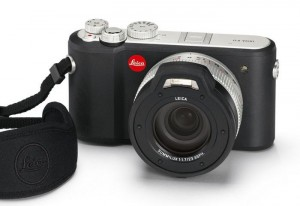 First Leica Waterproof Camera Launches, The Leica X-U From $2,950