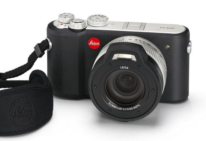 Leica X-U-2