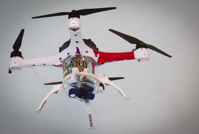 Loon Copter Drone