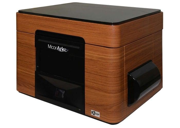 MCOR 3D Printer-1
