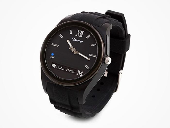 Martian-Notifier-Smartwatch