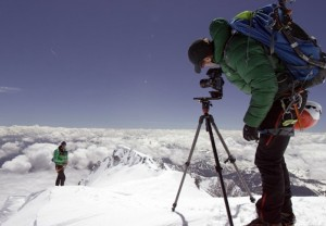 Enjoy The View From Mont Blanc Thanks To Google Street View (video)