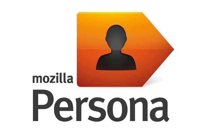 Mozilla Persona Login Service