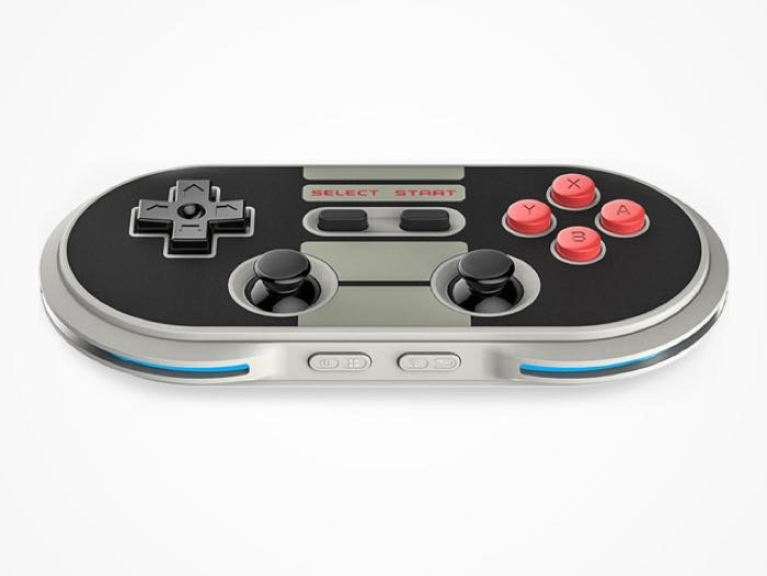 NES30 Pro Bluetooth Game Controller