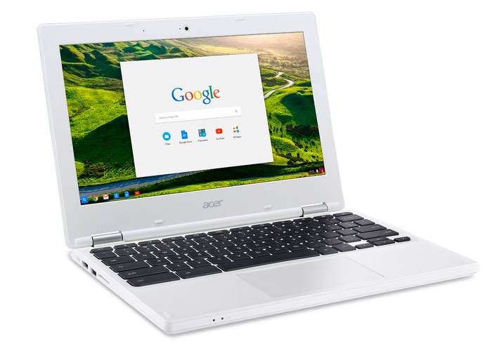 New Acer Chromebook 11