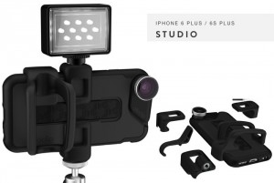 Olloclip Studio Unveiled For Latest iPhones, Now Available To Pre-Order (video)