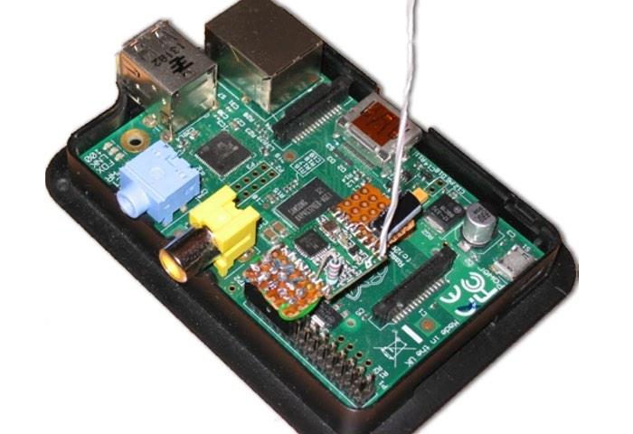 Pi433 Raspberry Pi Radio Module