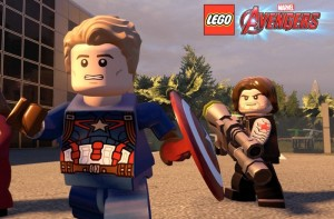 PlayStation LEGO Marvel's Avengers Game Receiving Exclusive DLC With 9 New Characters (video)