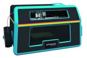 Polaroid 3D Printer Unveiled At CES 2016
