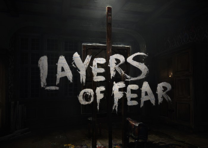 Psychological Horror Game, Layers of Fear