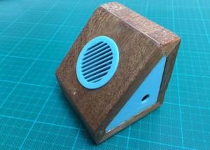 DIY Raspberry Pi Zero AirPlay Speaker (video)