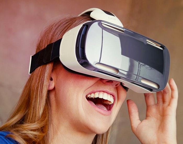 Samsung VR Studio