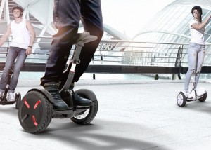 Segway Ninebot Mini Pro Scooter Available Next Month From $1,299 Via Amazon (video)
