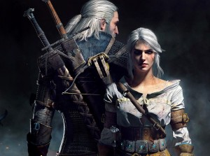 The Witcher 3 Wins PS4 PlayStation Blog 2015 Game of the Year Award