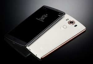 Verizon LG V10 Gets Bug Fix Software Update