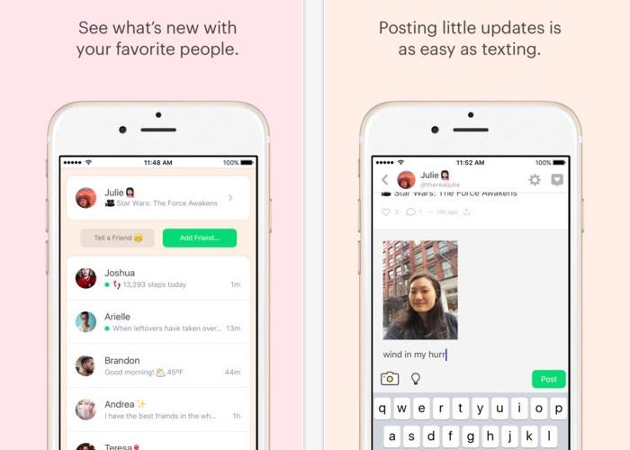 Vine Founder Creates New Social App Named Peach