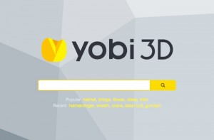 Yobi3D Makes It Easy To Find The 3D Prints Your Are Looking For