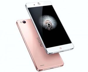 ZTE Nubia Prague S Smartphone Gets Official