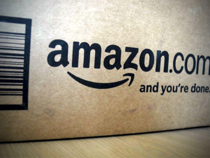 Amazon smartphones