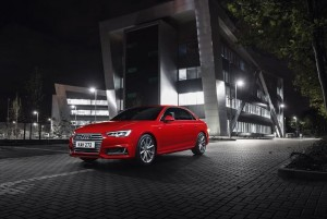 Audi A4 Wins What Car? Car Of The Year Award