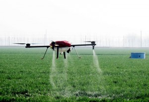 Commercial Drone Sales Expected To Increase By 84% In 2016