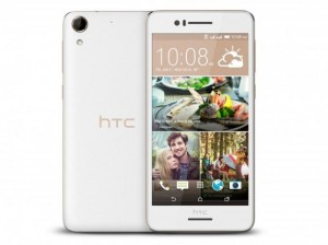 HTC Desire 728 Launches in India