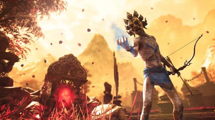 Far Cry Primal PC requirements outed, laptops not officially supported
