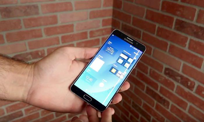 smartphone upgrade program