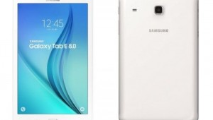 New Samsung Galaxy Tab E 8.0 Launched In Taiwan