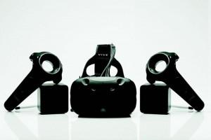 HTC Vive Pre-Order Open February 29th (video)