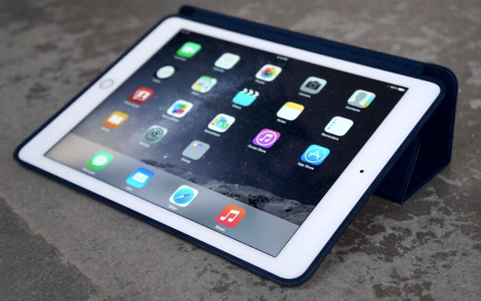 iPad Air 3 May Come With Camera Flash And Four Speakers