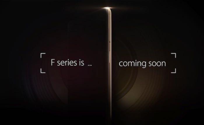 Oppo F Series